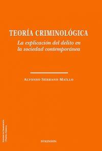Resumenes para Criminología